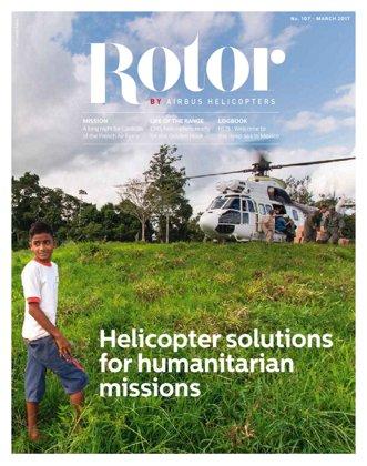 Rotor Magazine 107