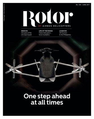 Rotor Magazine 108