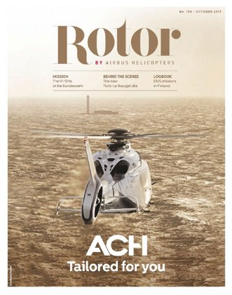 Rotor Magazine 109