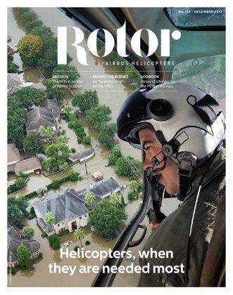 Rotor Magazine 110