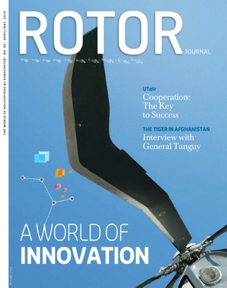 Rotor Magazine 85