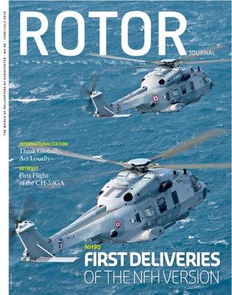 Rotor Magazine 86