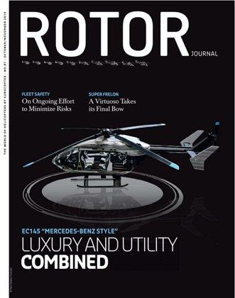 Rotor Magazine 87