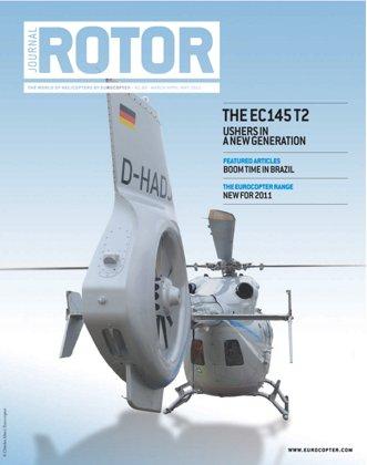 Rotor Magazine 89