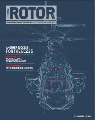 Rotor Magazine 91