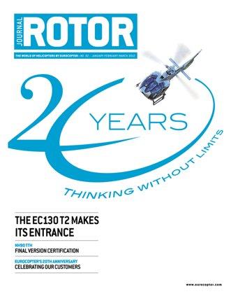 Rotor Magazine 92