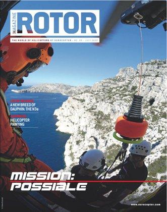 Rotor Magazine 95