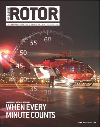 Rotor Magazine 96