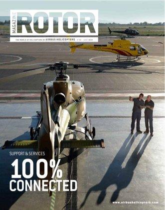 Rotor Magazine 98