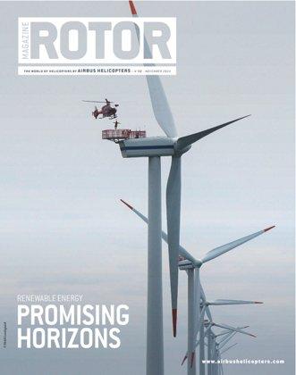 Rotor Magazine 99