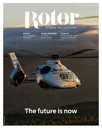 Rotor Magazine 111