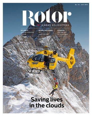 Rotor Magazine 112