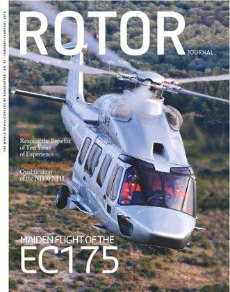Rotor Magazine 84