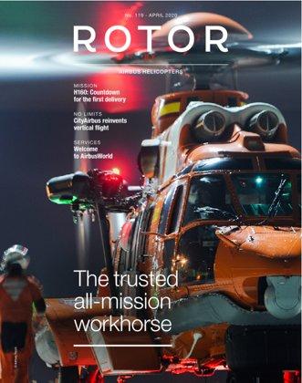 Rotor Magazine 119