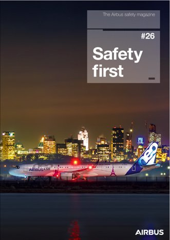 Safety First #26 / July 2018