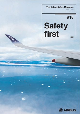 Safety First #18 / July 2014