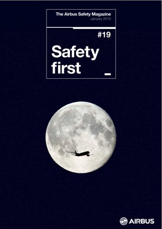 Safety First #19 / January 2015