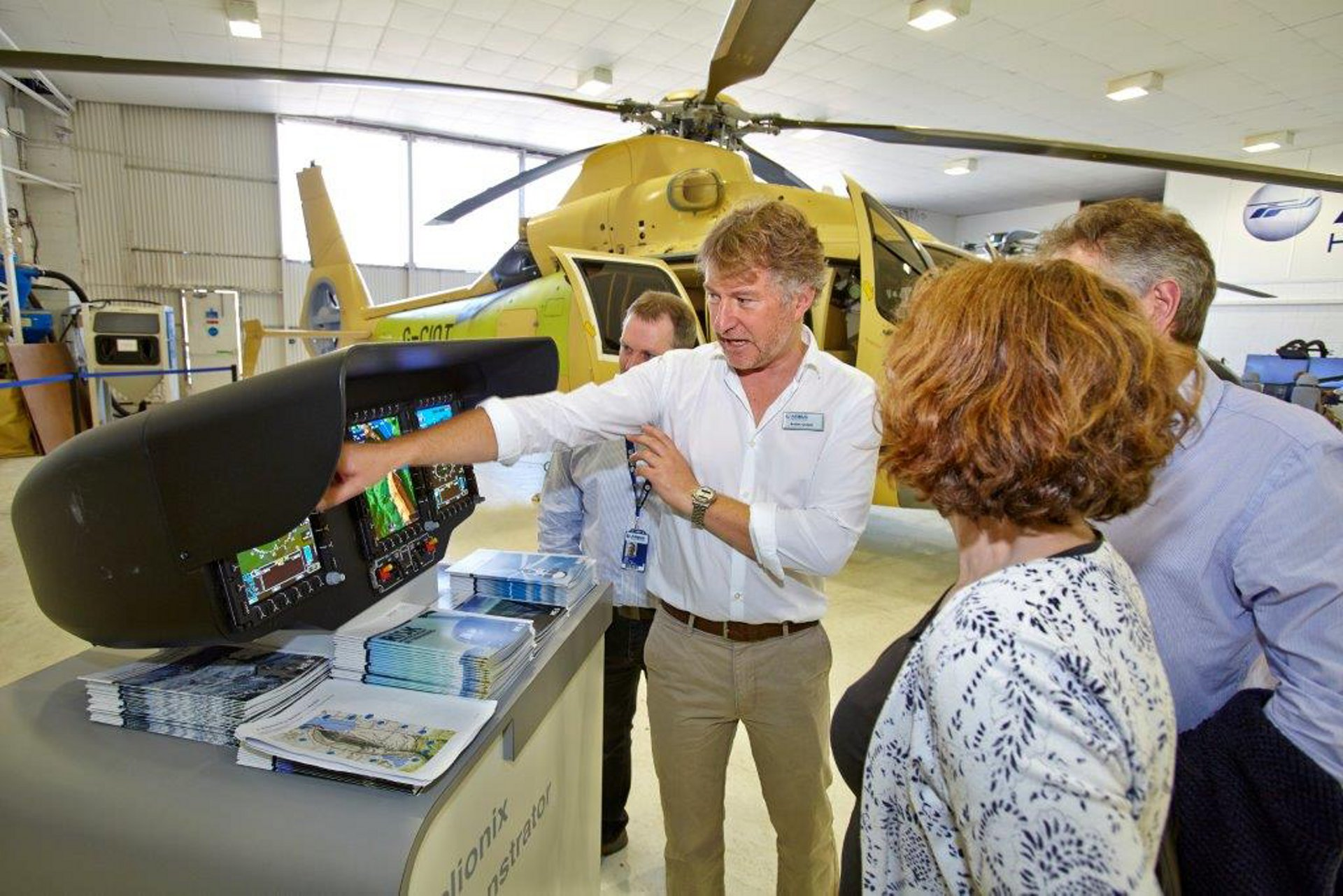 Safety Roadshows Bring Change to Aviation Culture