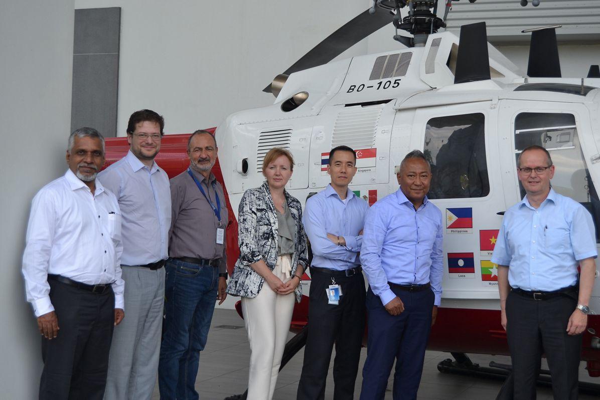 EASA Safety Roadshow Partnership News 001