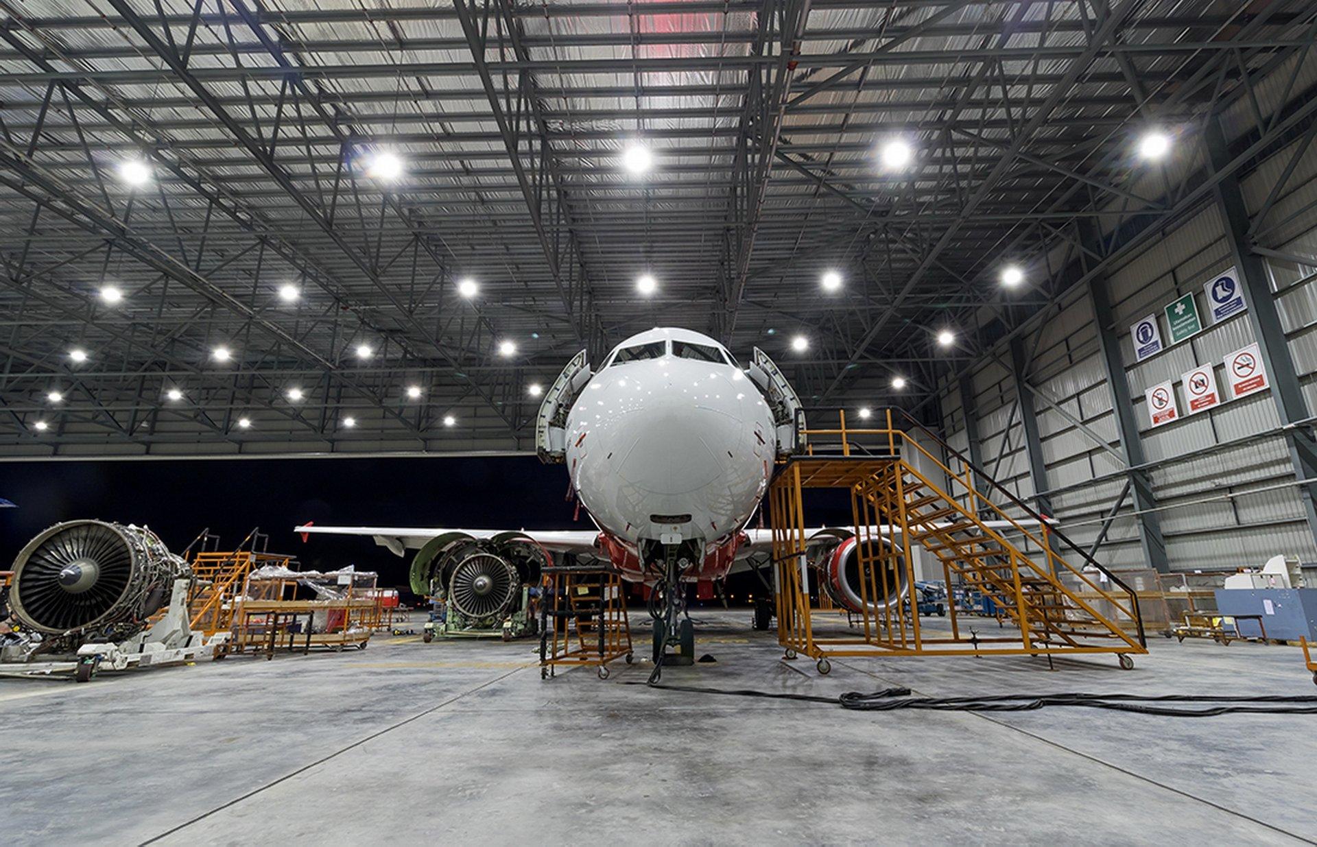 Sepang Aircraft Engineering (SAE)