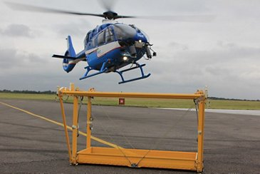 Airbus Helicopters' Power Line Maintenance Mission Fit for RTE
