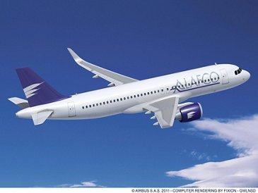 A320neo ALAFCO