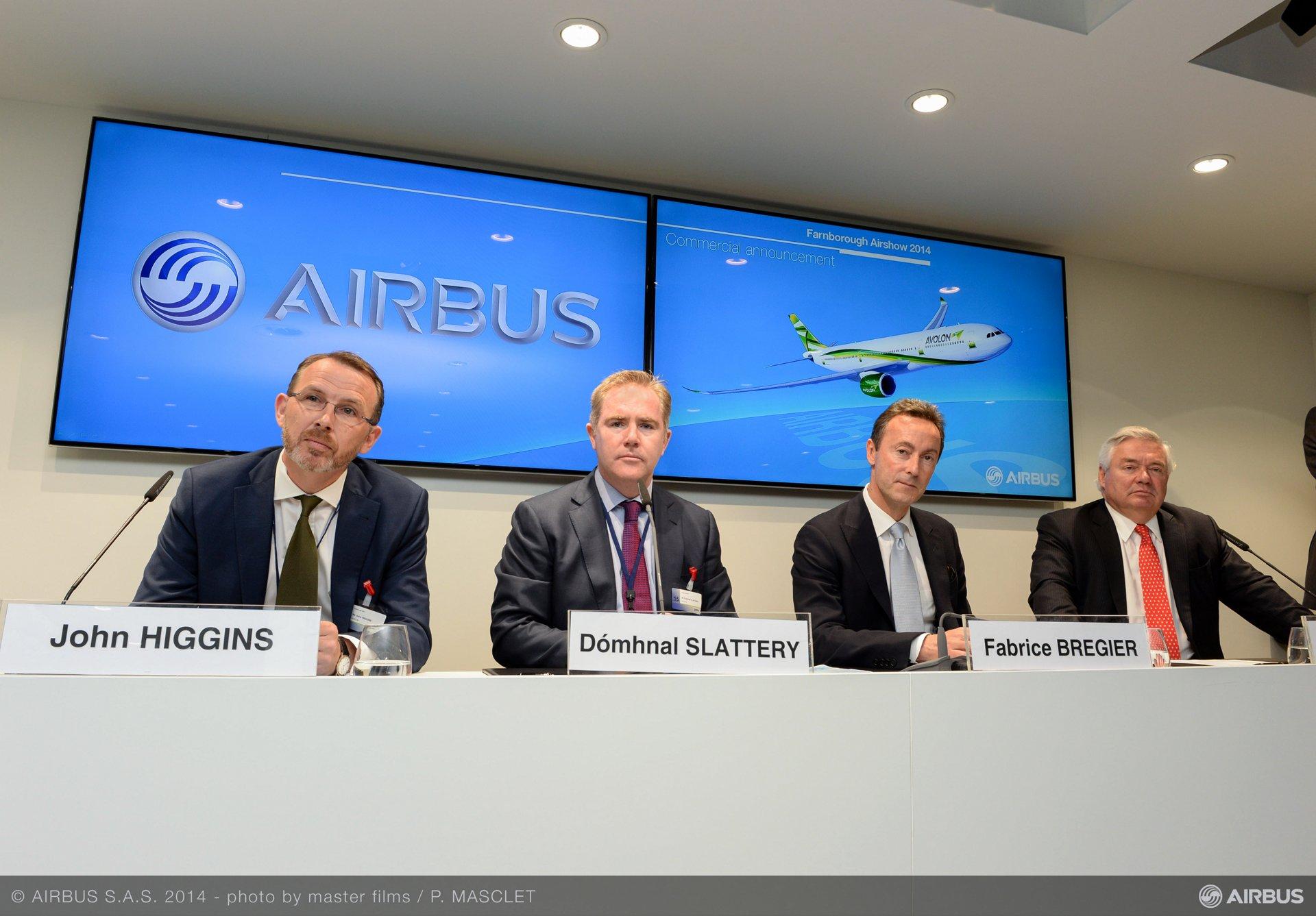 A330NEO Avolon Announcement-3