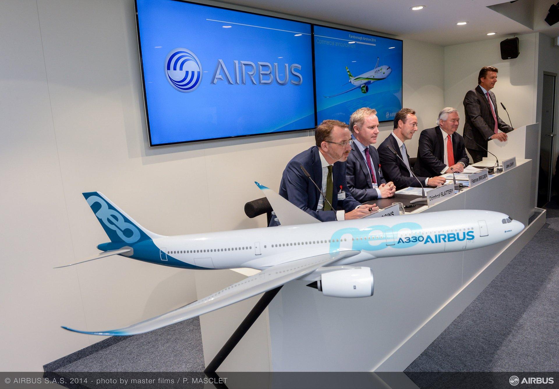 A330NEO Avolon Announcement-4