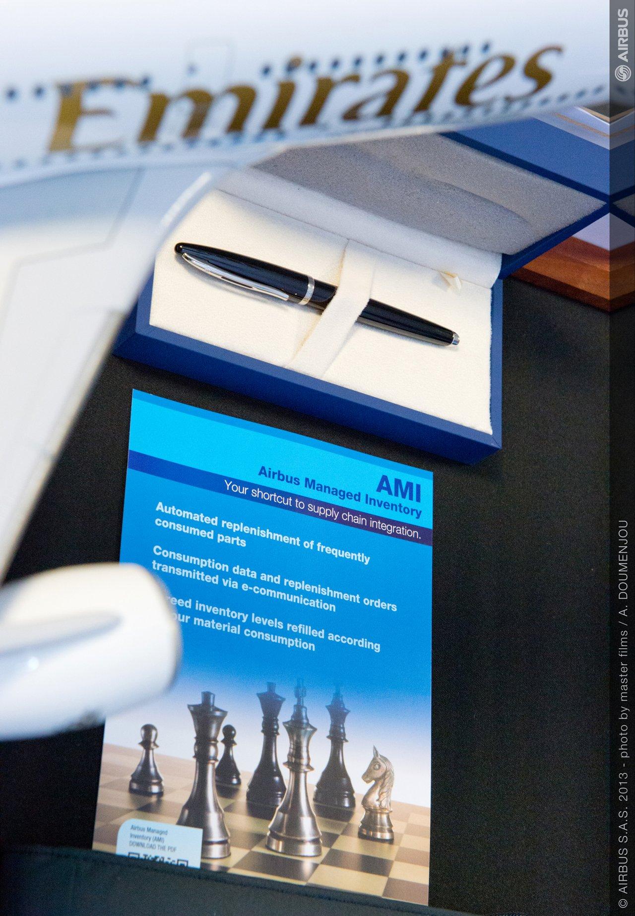 AMI Emirates signature 01