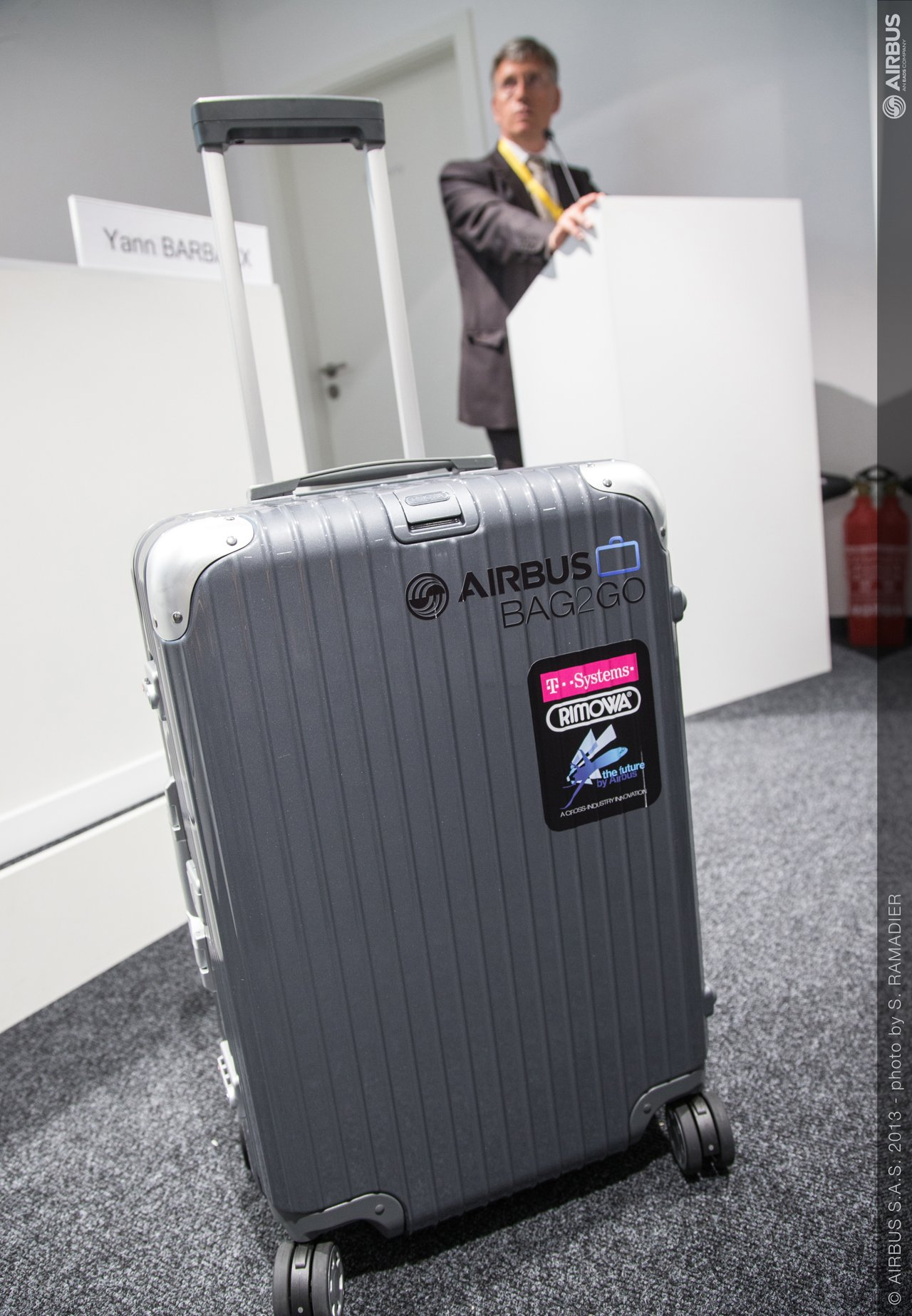 Airbus - Bag2go -Yann Barbaux