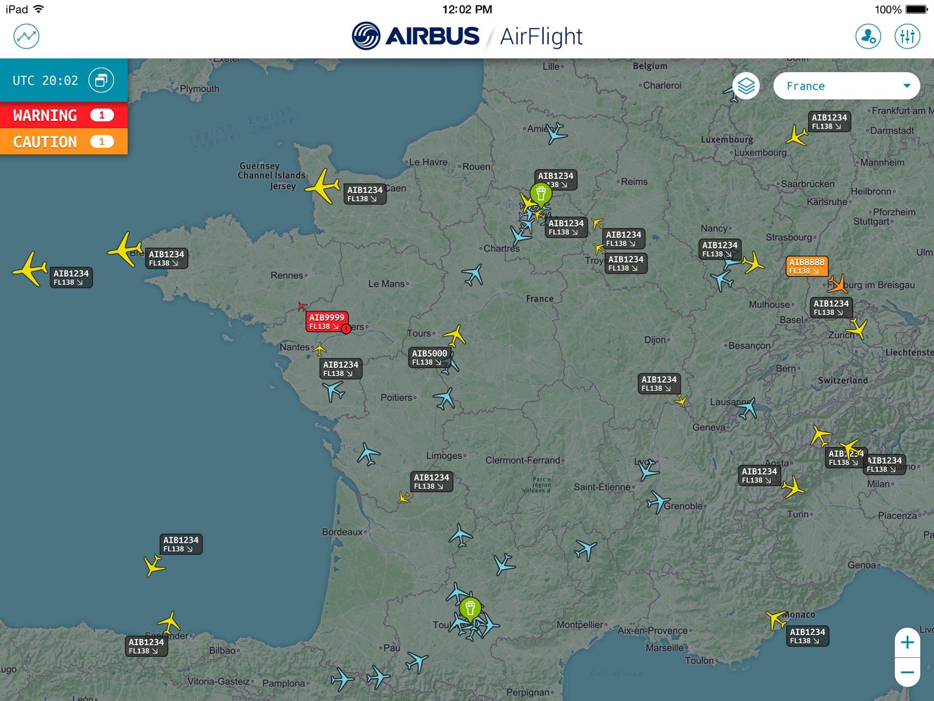 Paris Air Show 2015_AirFlight 2
