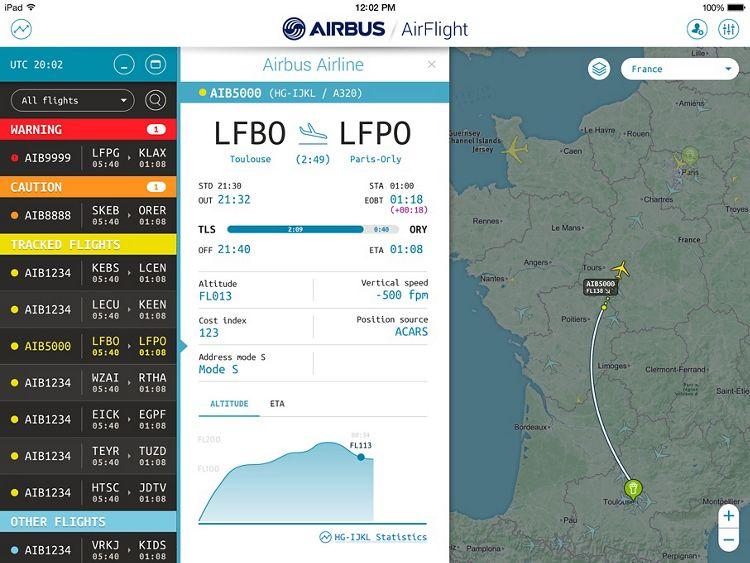 Paris Air Show 2015_AirFlight 1
