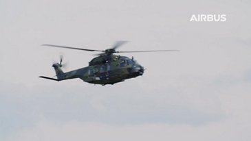 Best Of Military at ILA Berlin 2018