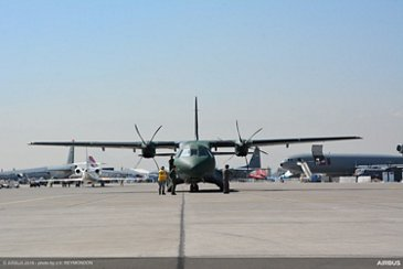 C295 STATIC DISPLAY