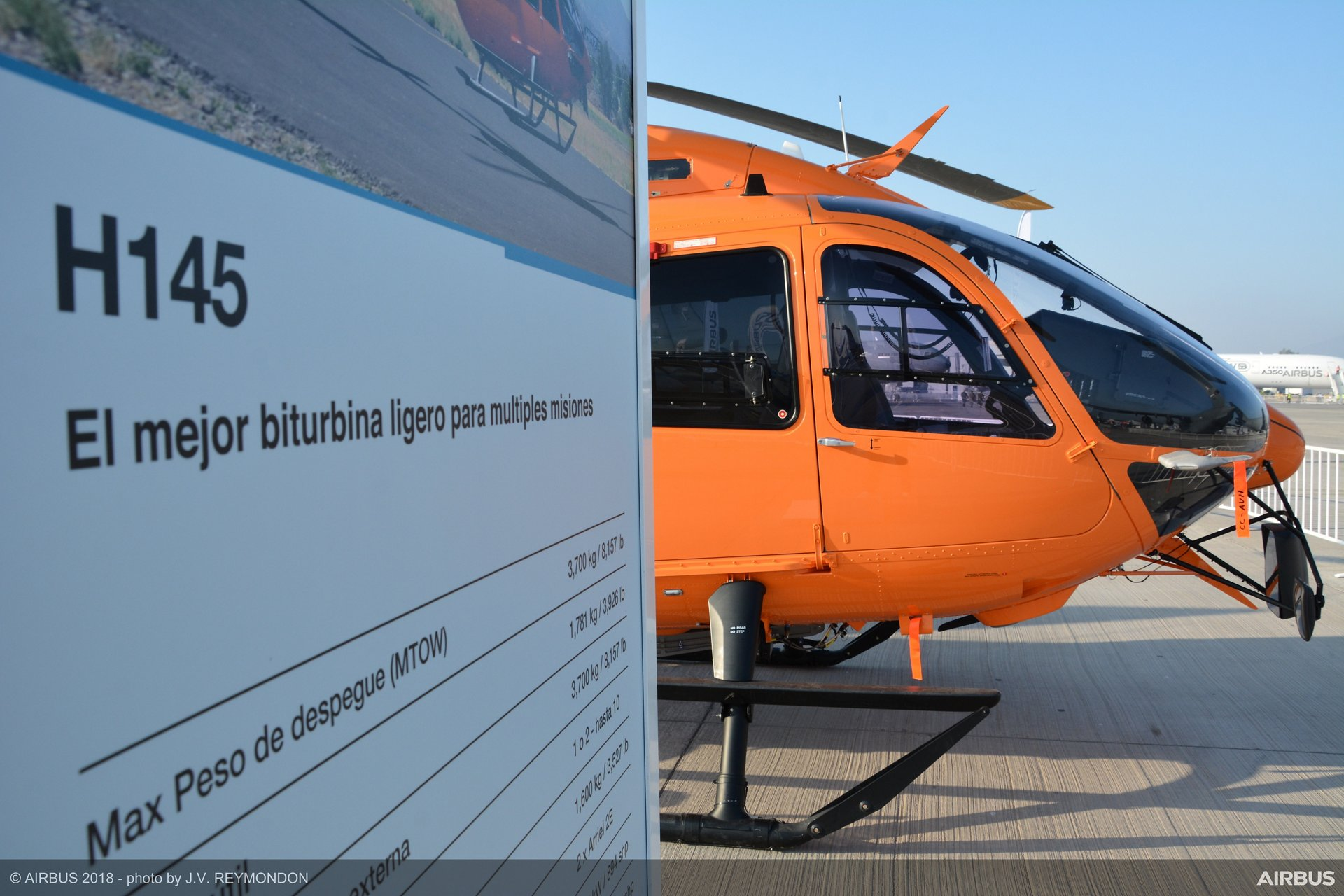 H145 Ecocopter