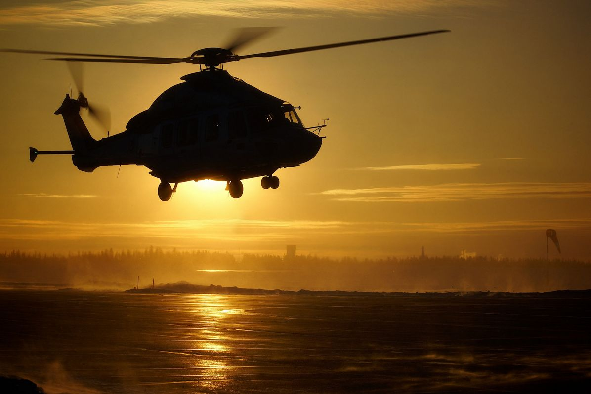 Waypoint Leasing to bolster fleet with 16 new Airbus helicopters