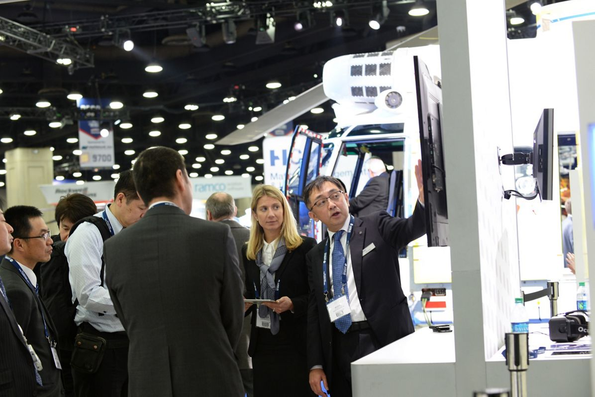 A successful end for HAI Heli-Expo 2016