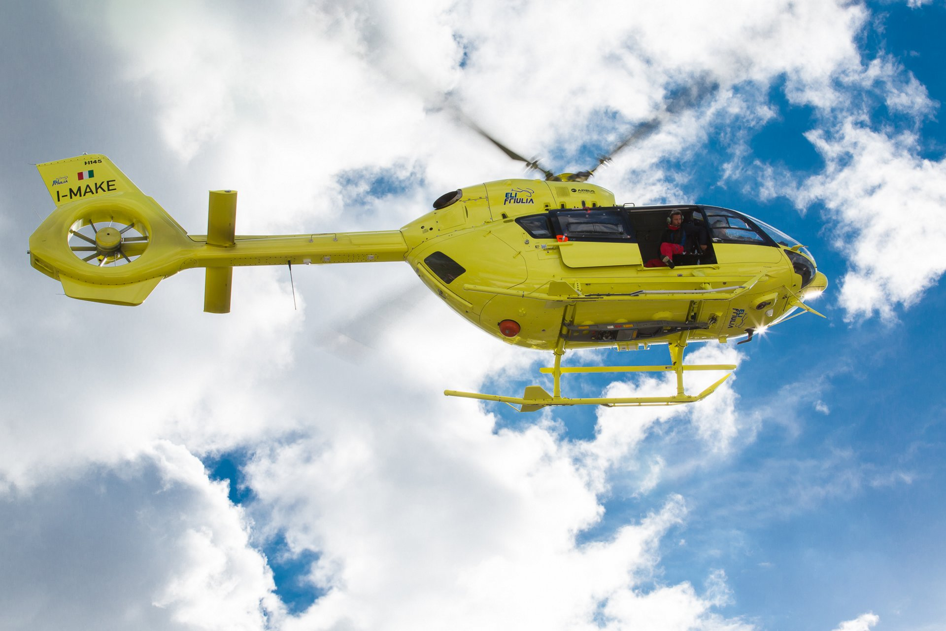 Airbus Helicopters to show new services and tools at 2016 Helitech International exhibition