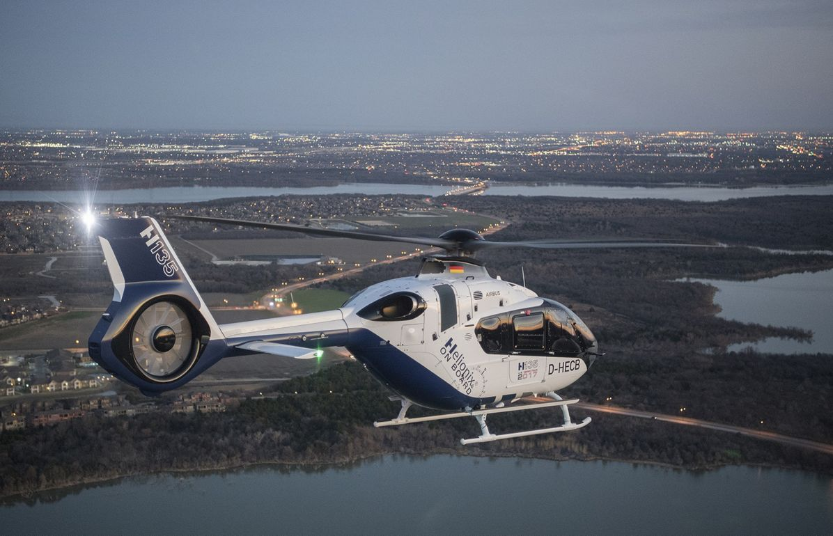 Airbus Helicopters wraps up a successful Heli-Expo 2017 in Dallas