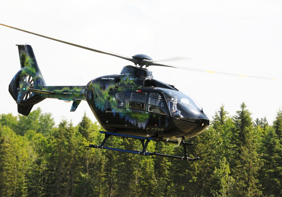 Phoenix Heli-Flight: Harrowing Rescues in Hard Terrain