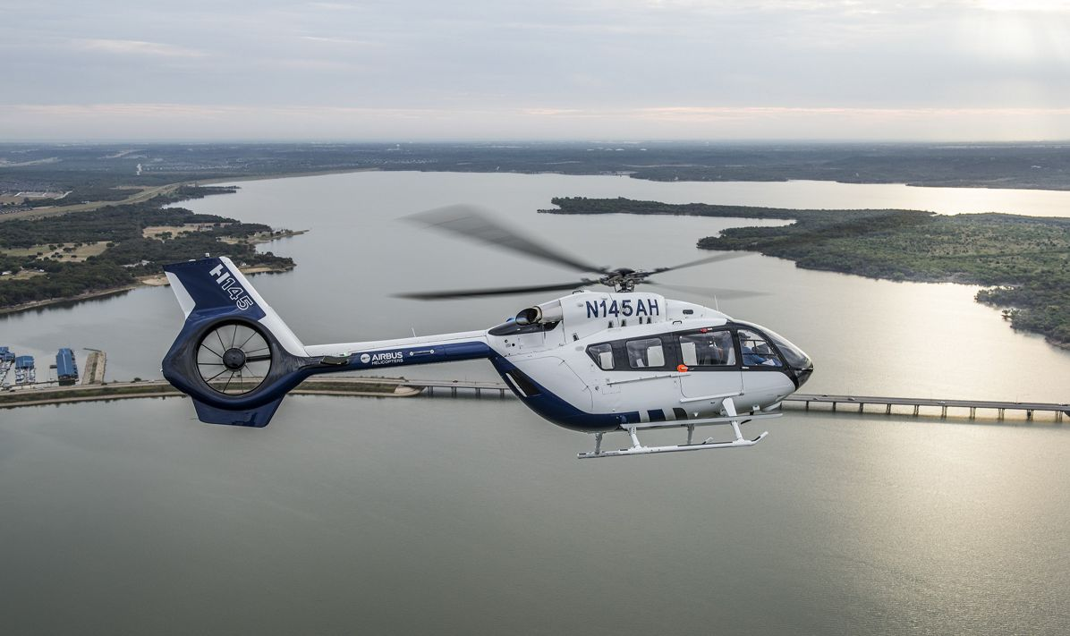Milestone Aviation places €200M firm order with Airbus Helicopters