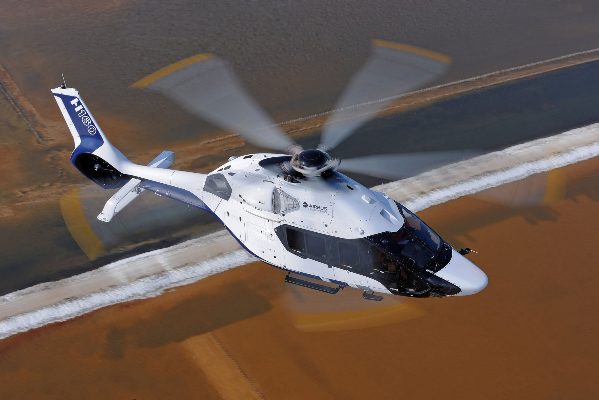 Learn more about Airbus Helicopters