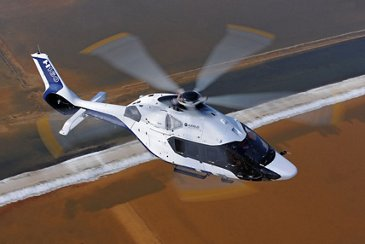 Airbus Helicopters H160 program in full swing