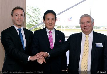 Peach Aviation signs contract for three A320s_3