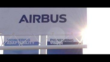 Dubai Airshow 2019 - Before the Opening
