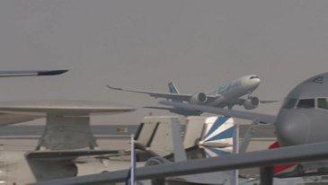 Dubai Airshow 2019 Highlights - Day3