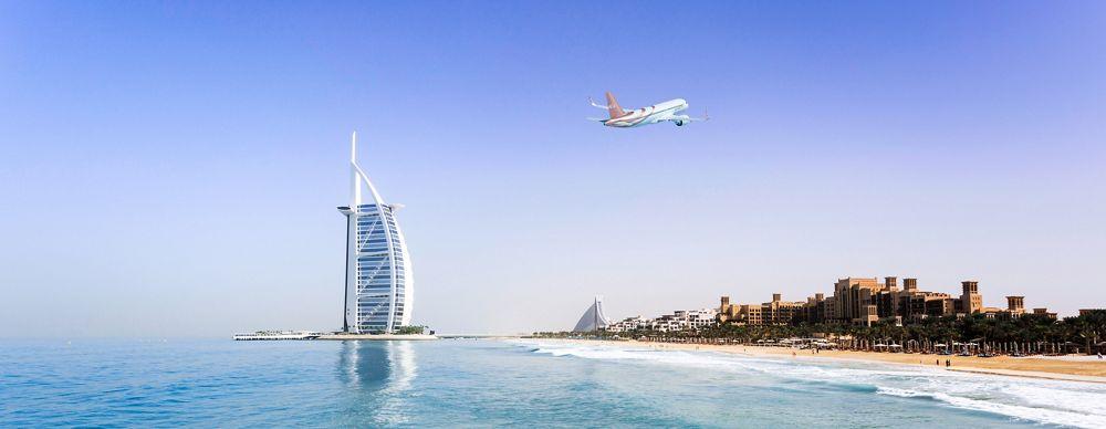 Dubai Airshow #DAS19