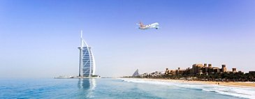 Dubai ACJ320neo.stage