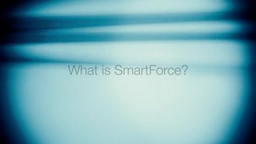 What is SmartForce?