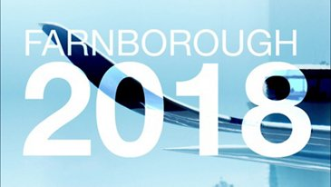 The Airbus Family is getting ready for Farnborough International Airshow 2018